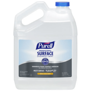 Purell, Professional Surface Disinfectant , 1GAL